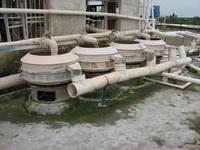陶瓷行业浆液过滤